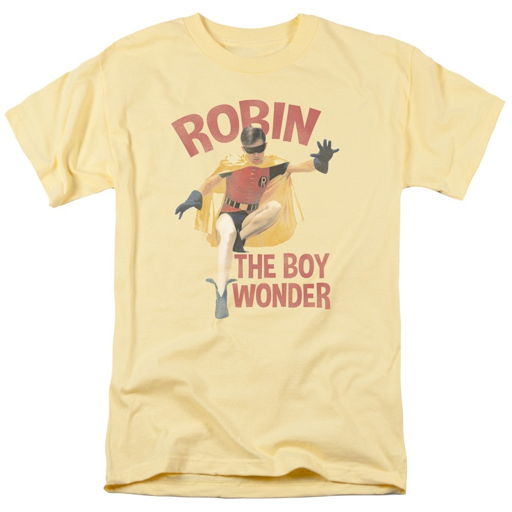 Batman Classic Tv - Boy Wonder