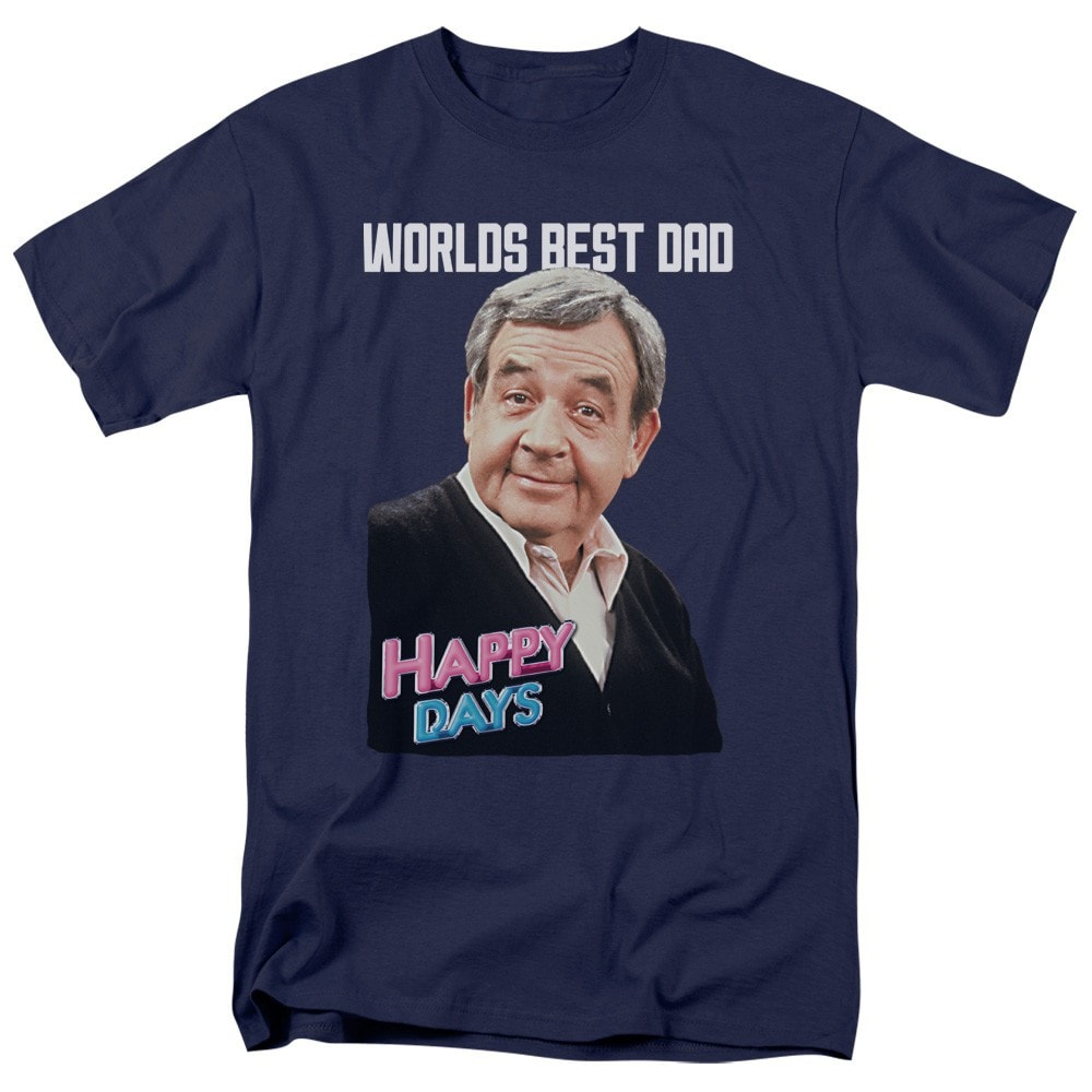 Happy Days - Best Dad