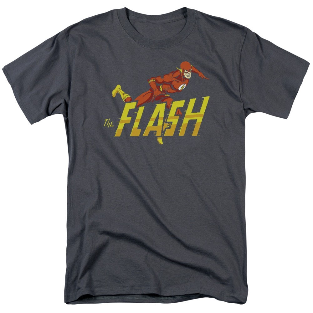 DC -  8 Bit Flash