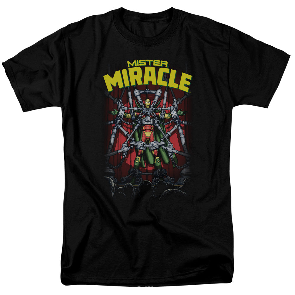 DC - Mister Miracle
