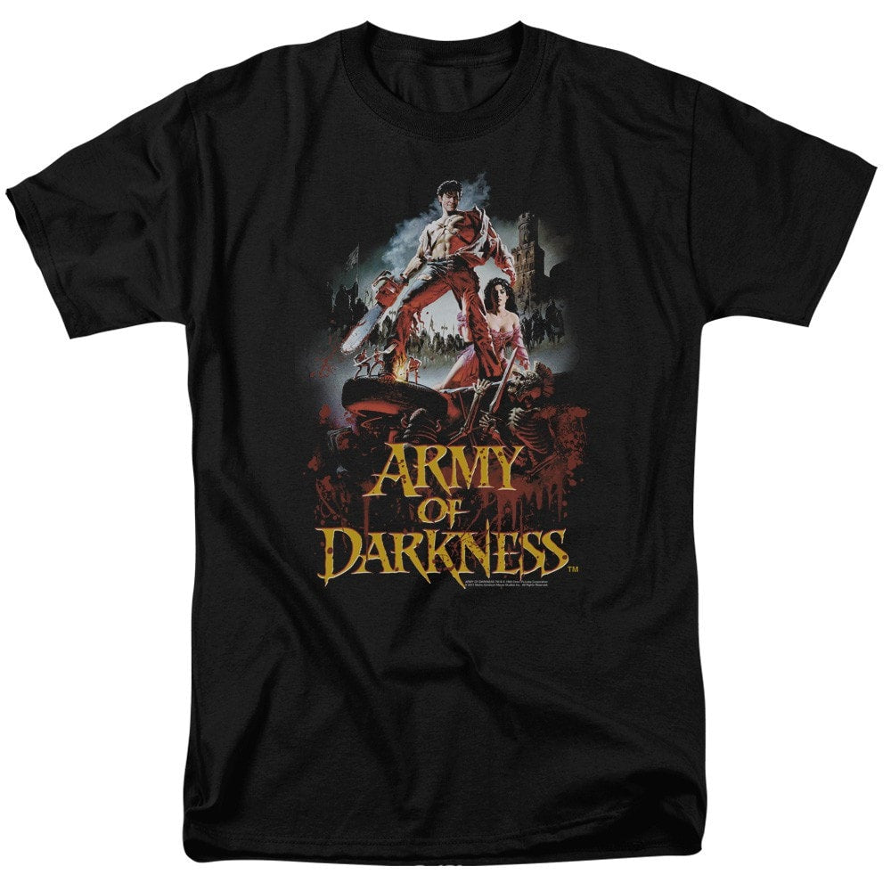 Army Of Darkness - Bloody Poster