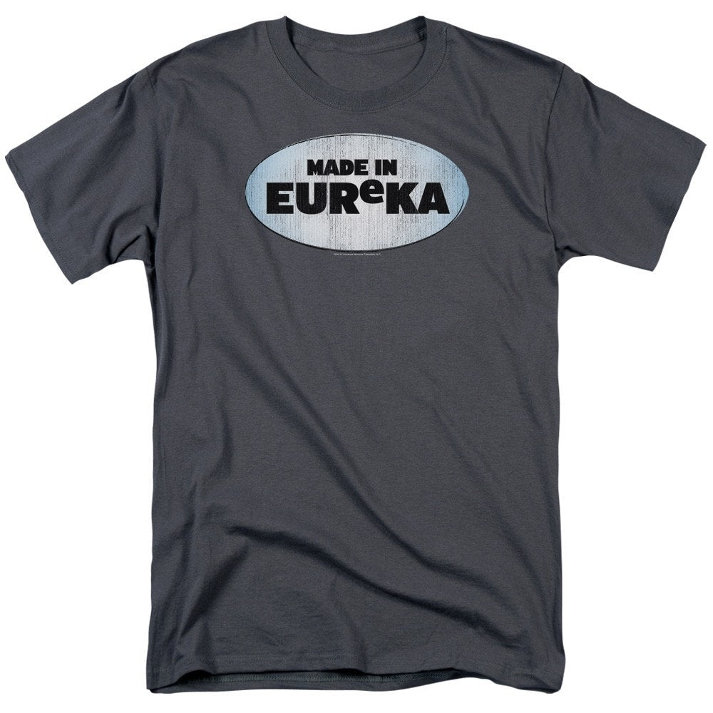 Eureka - Made In Eureka