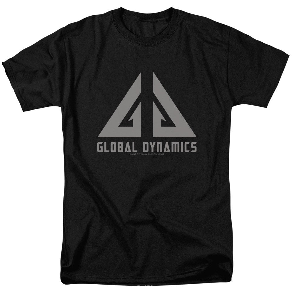 Eureka - Global Dynamics Logo
