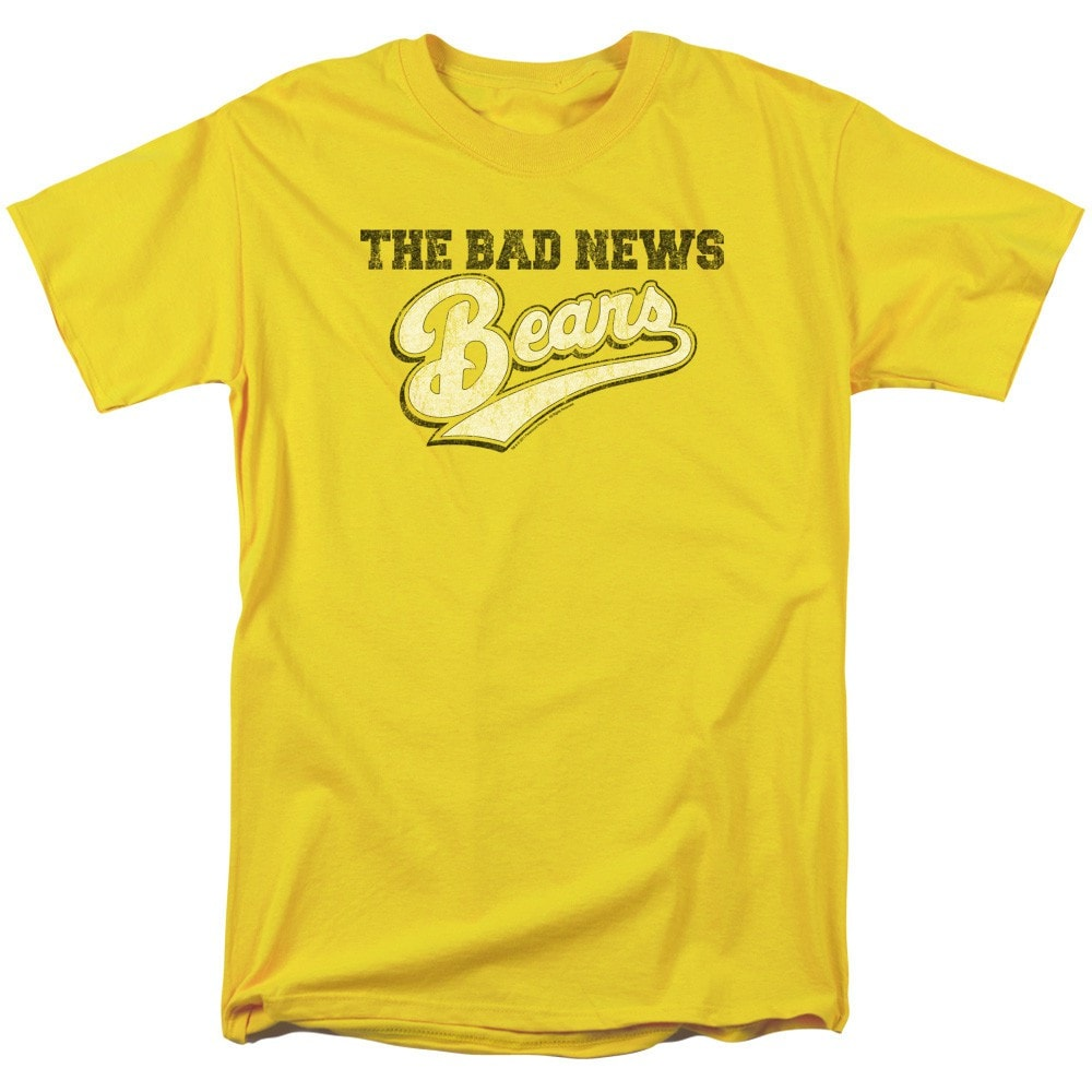 Bad News Bears - Logo