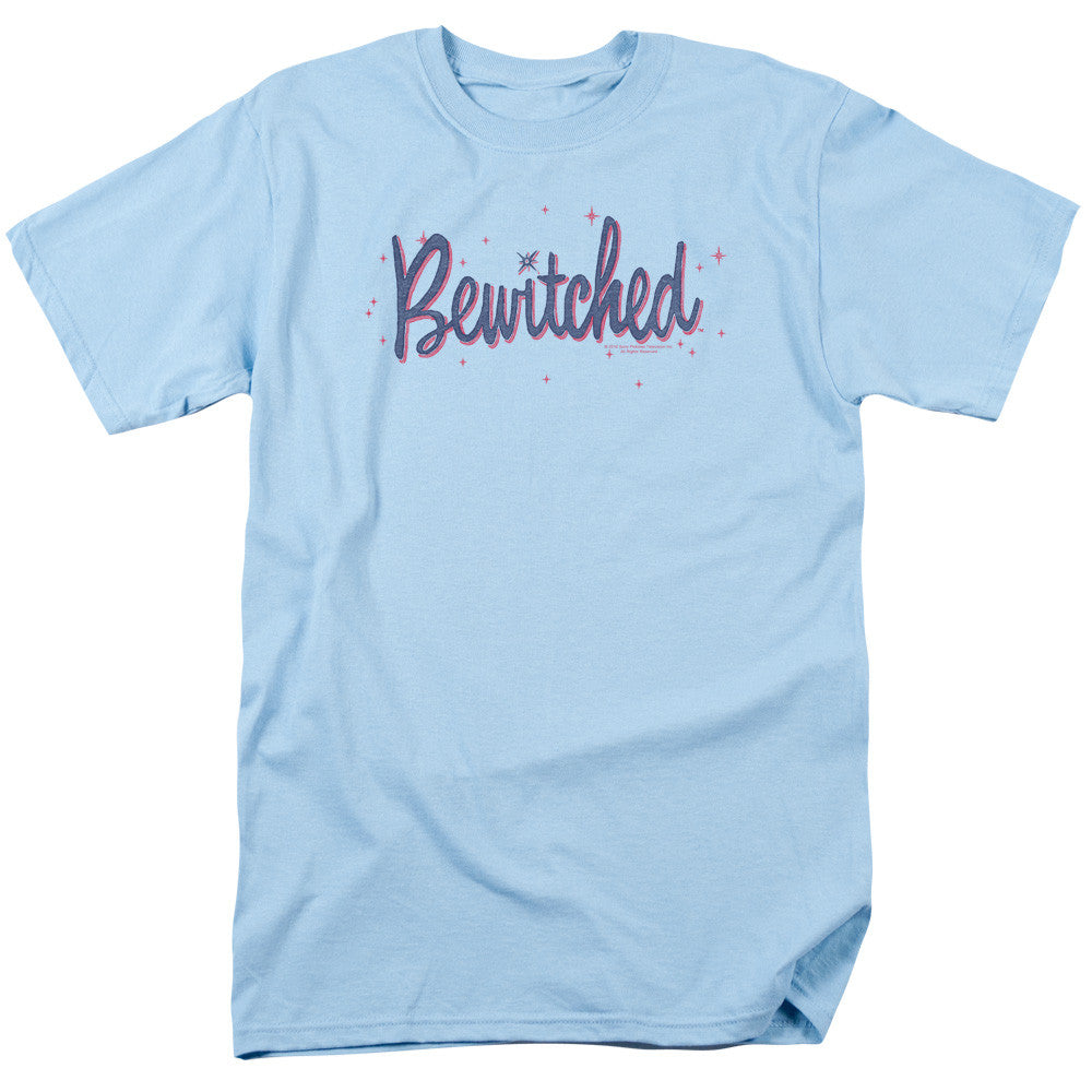 Bewitched - Retro Logo