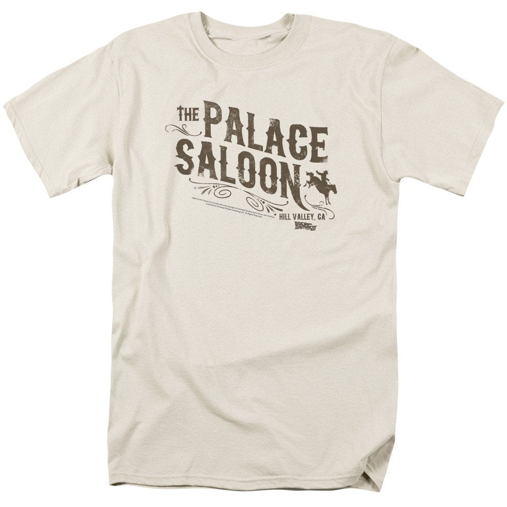 Back To The Future III - Palace Saloon
