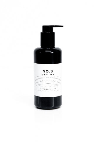 NO.3 SATIVA HAND WASH