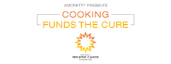 Cooking Funds the Cure Recipe Contest