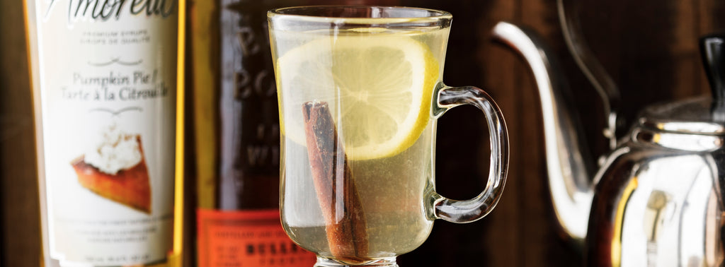 Pumpkin Pie Hot Toddy