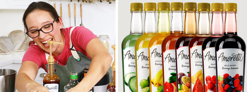 Beverage Infusions