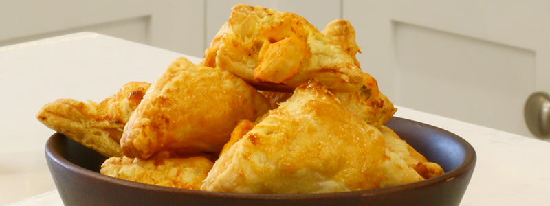 Buffalo Hot Wing Pockets