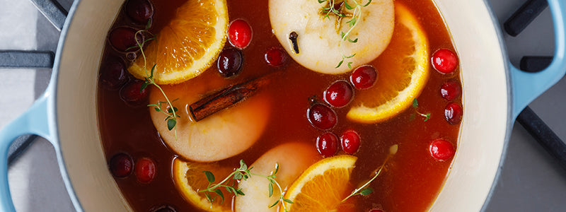 Harvest Mulled Wine