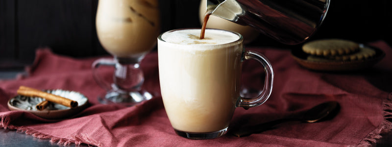 Horchata Coffee