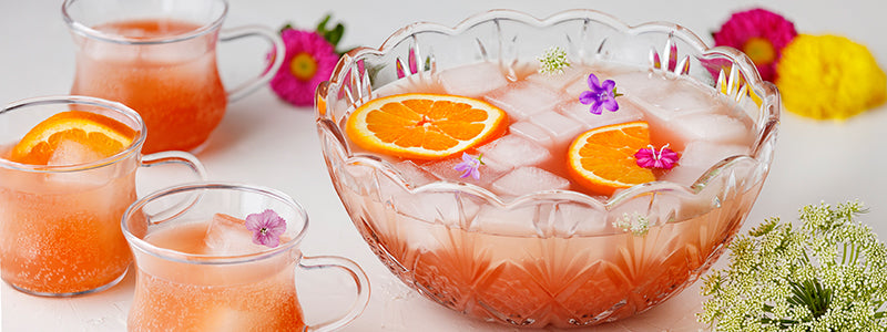 Prosecco Punch