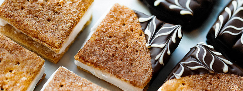 Recipe Contest: S'mores