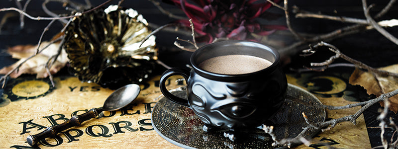 Witching Hour Hot Chocolate