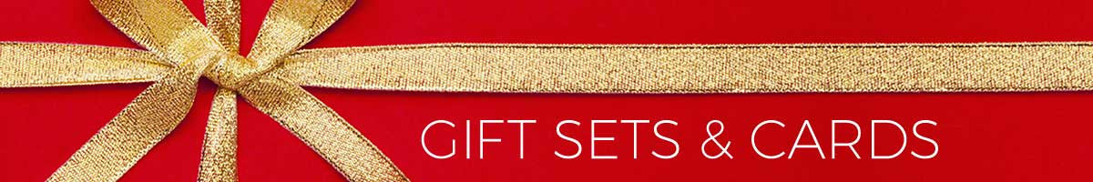 Amoretti® Gift Sets & Cards.