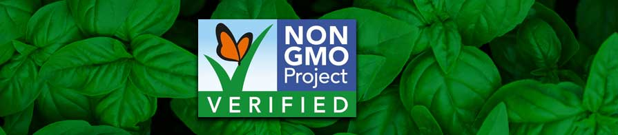 The Non-GMO Project. Everyone Deserves an Informed Choice.