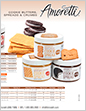 Amoretti® Cookie Butters & Spreads