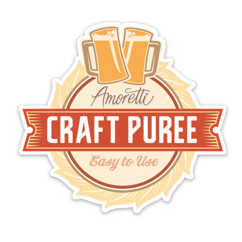 Amoretti Craft Puree