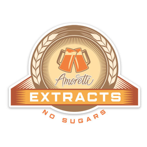 Amoretti Extracts