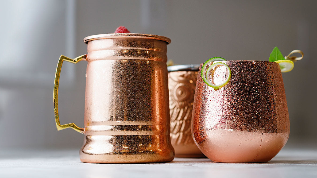 Moscow Mule Group