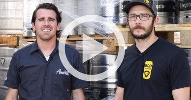 Brewing FAQs with Amoretti and SLO Brewing