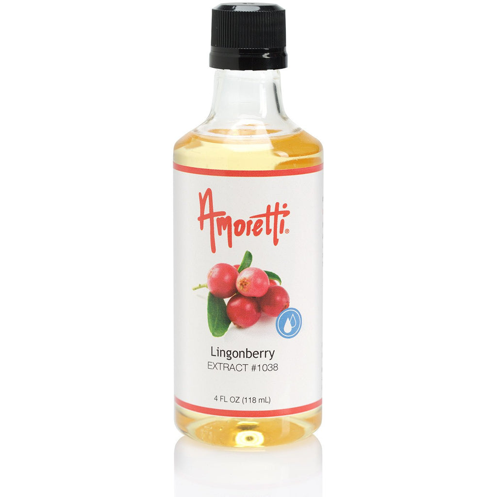 Amoretti Lingonberry Extract W.S.