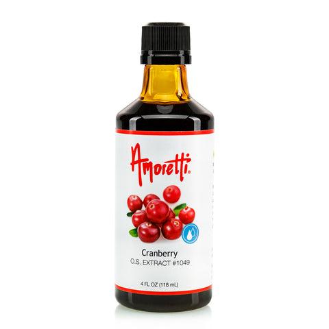 Cranberry Extract Oil Soluble