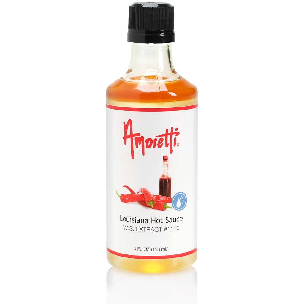 Amoretti Louisiana Hot Sauce Extract W.S.