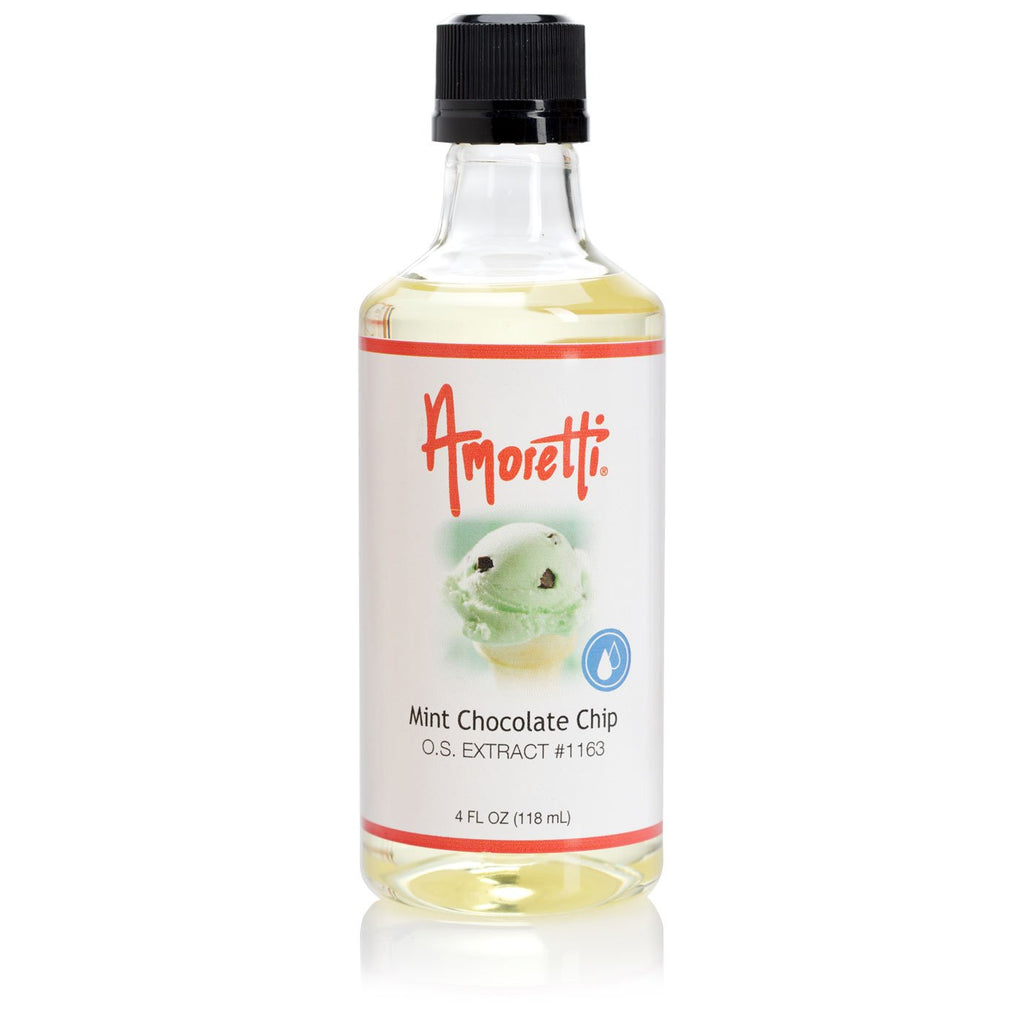 Amoretti Mint Chocolate Chip Extract O.S