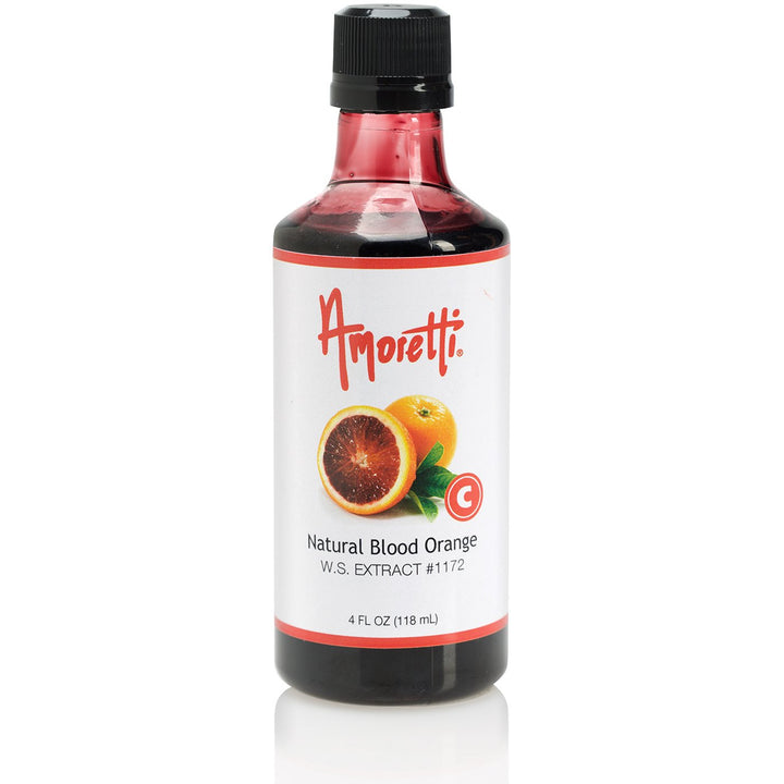 Amoretti Natural Blood Orange Extract W.S