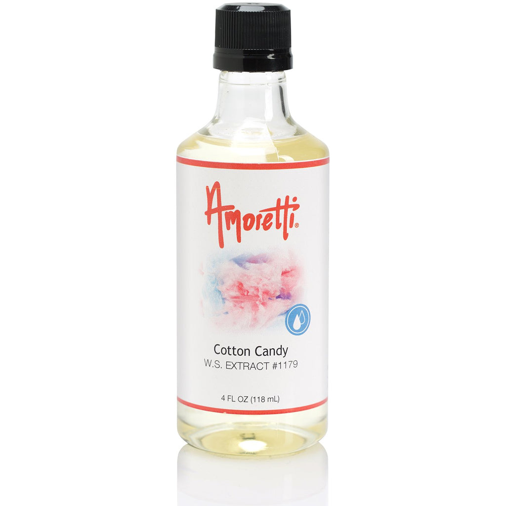 Amoretti Cotton Candy Extract W.S.