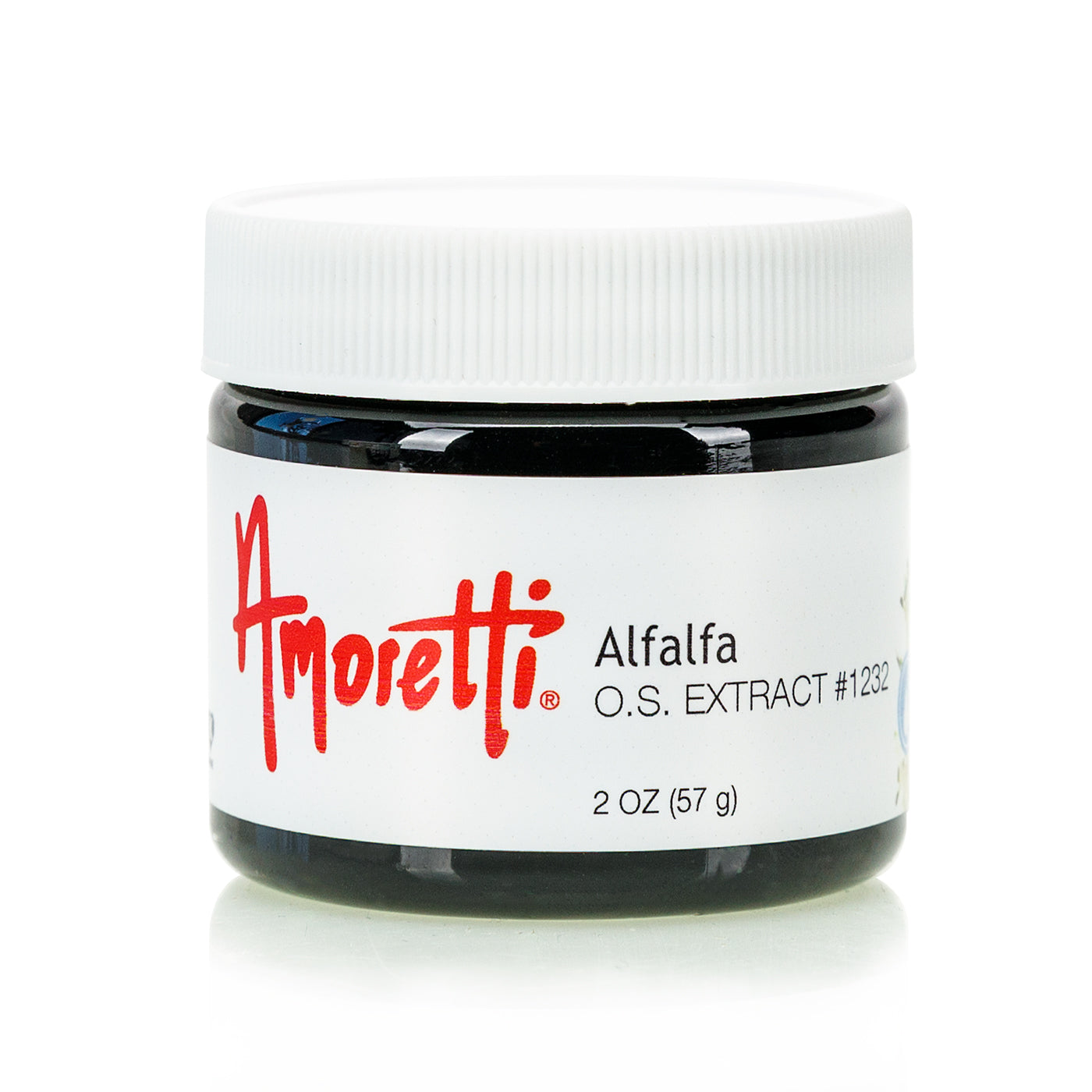 Alfalfa Extract Oil Soluble