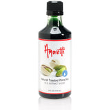 Amoretti Natural Toasted Pistachio Extract W.S.