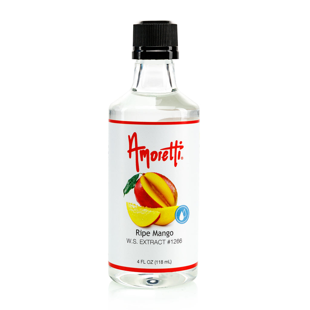 Ripe Mango Extract Water Soluble