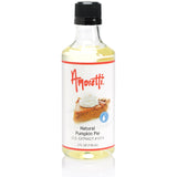 Amoretti Natural Pumpkin Pie Extract O.S.