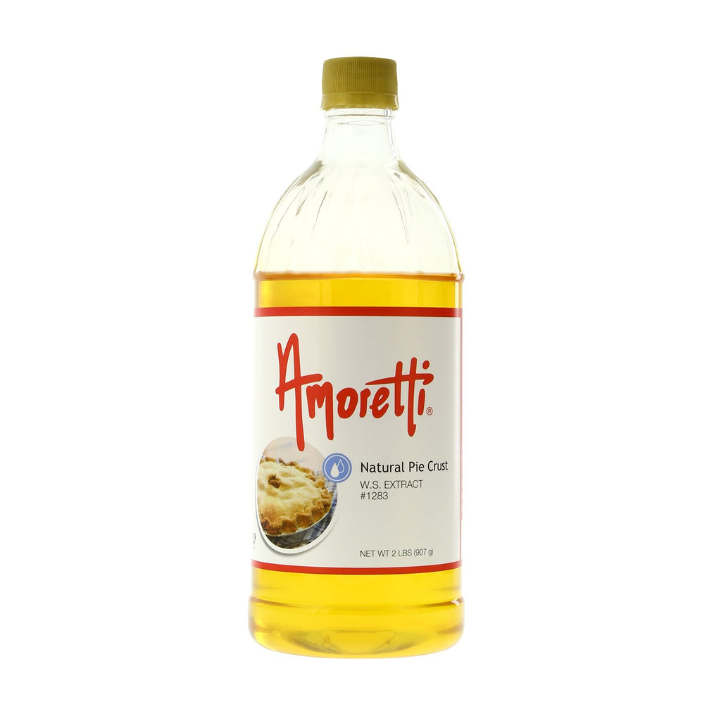 Amoretti Natural Pie Crust W.S.