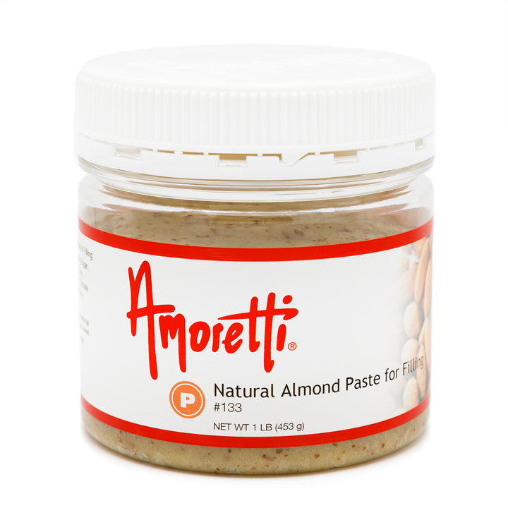 Natural Almond Paste for Filling