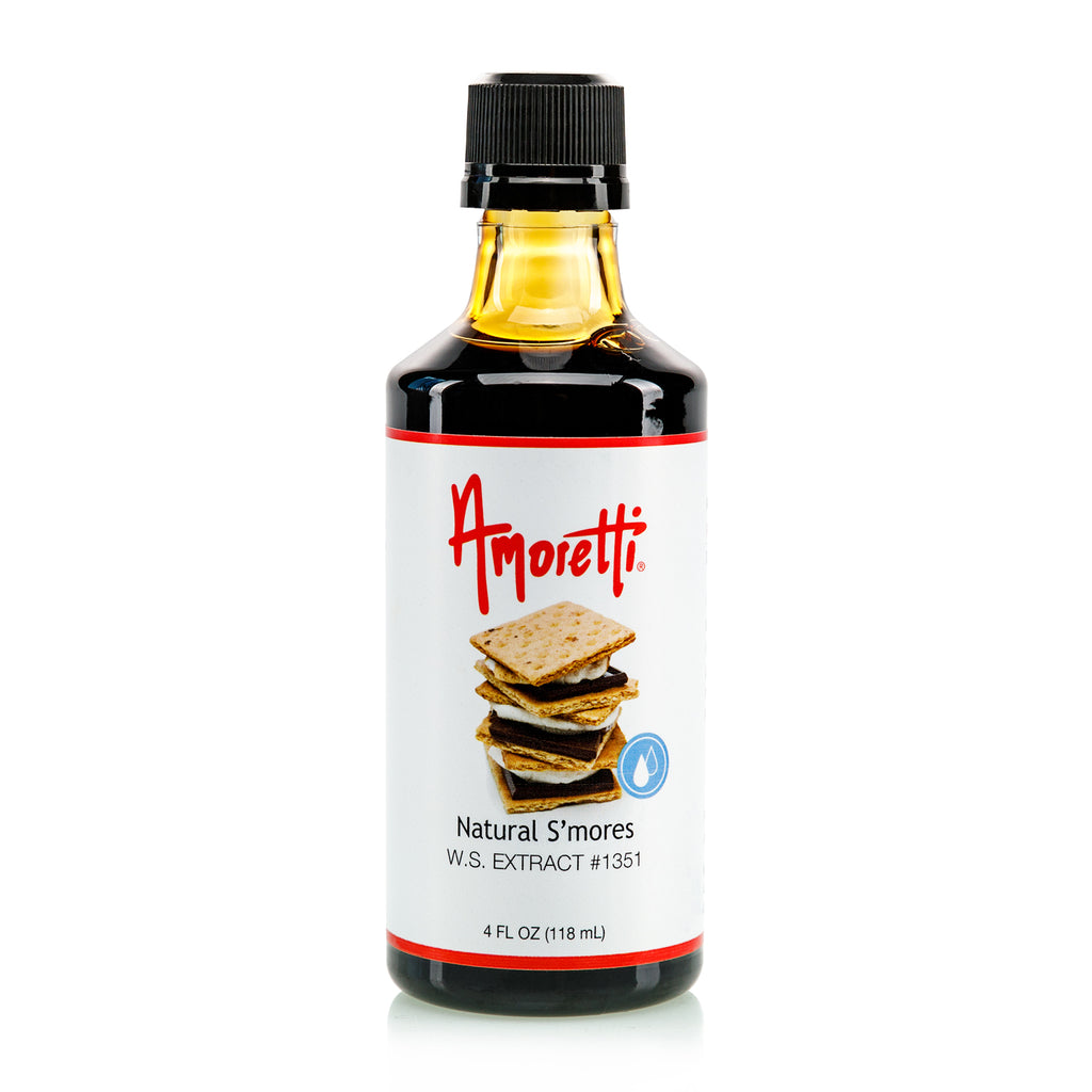 Natural S'mores Extract Water Soluble