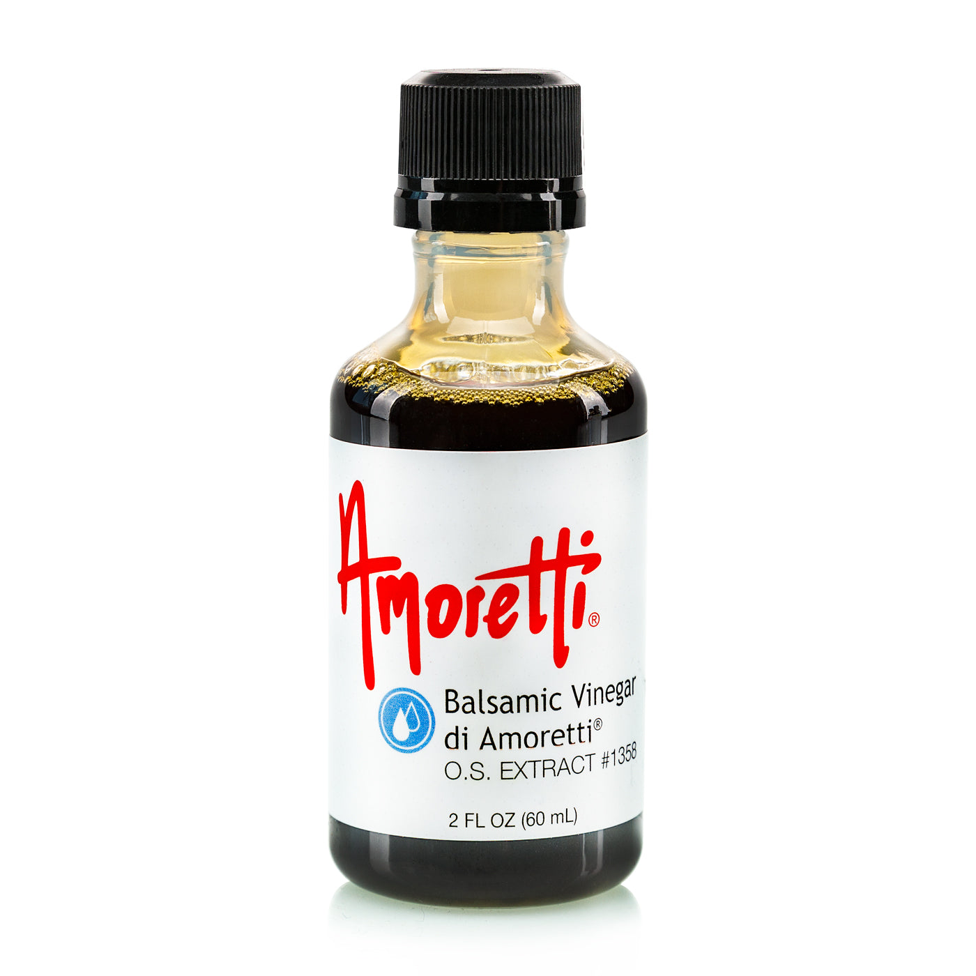 Balsamic Vinegar di Amaretti Extract Oil Soluble