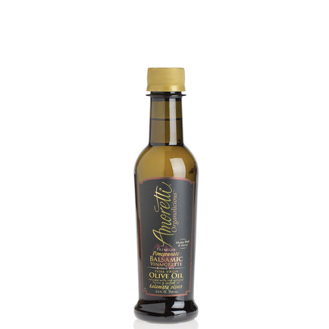 Amoretti Premium Aged Pomegranate Balsamic Vinaigrette - 500ml