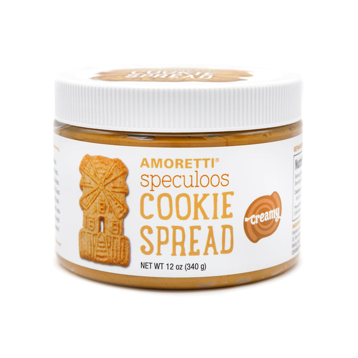 Speculoos Creamy Cookie Spread