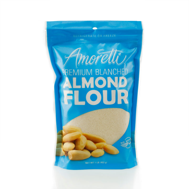 Blanched Almond Flour