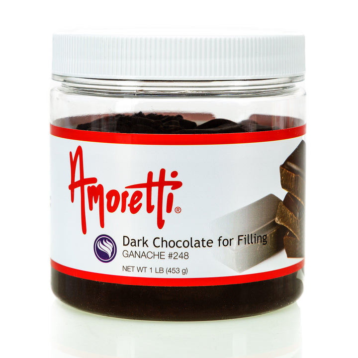 Dark Chocolate for Filling