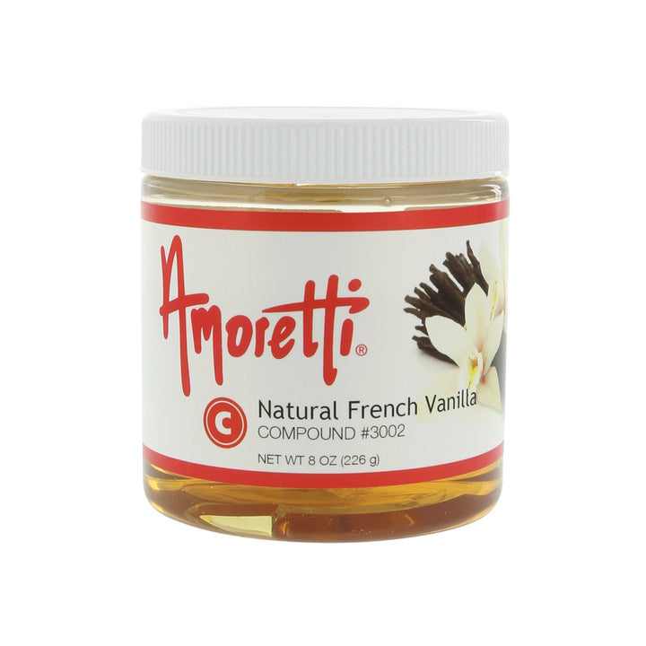 Amoretti French Vanilla Compound