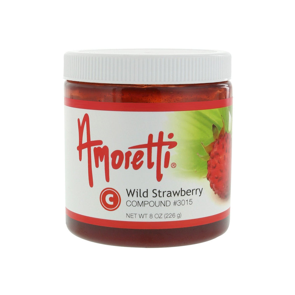 Wild Strawberry Compound