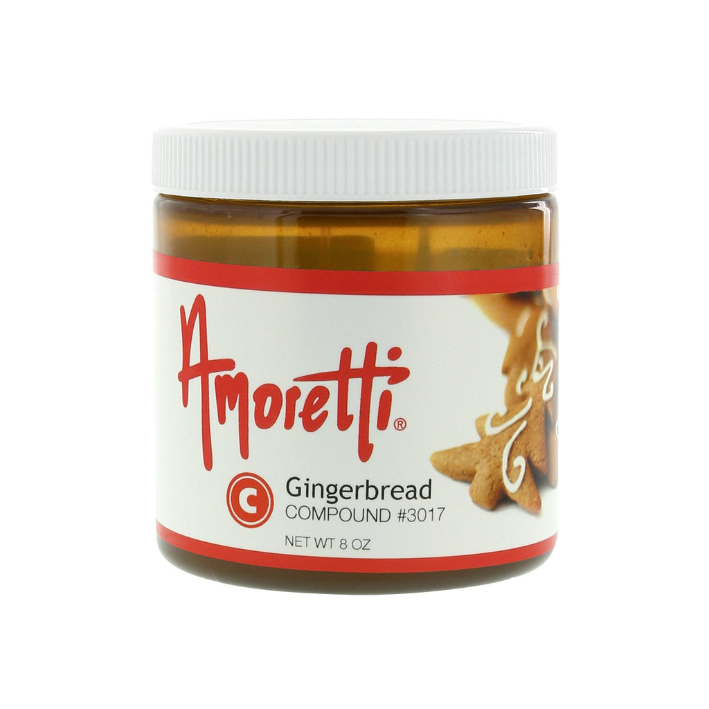 Amoretti Gingerbread Compound