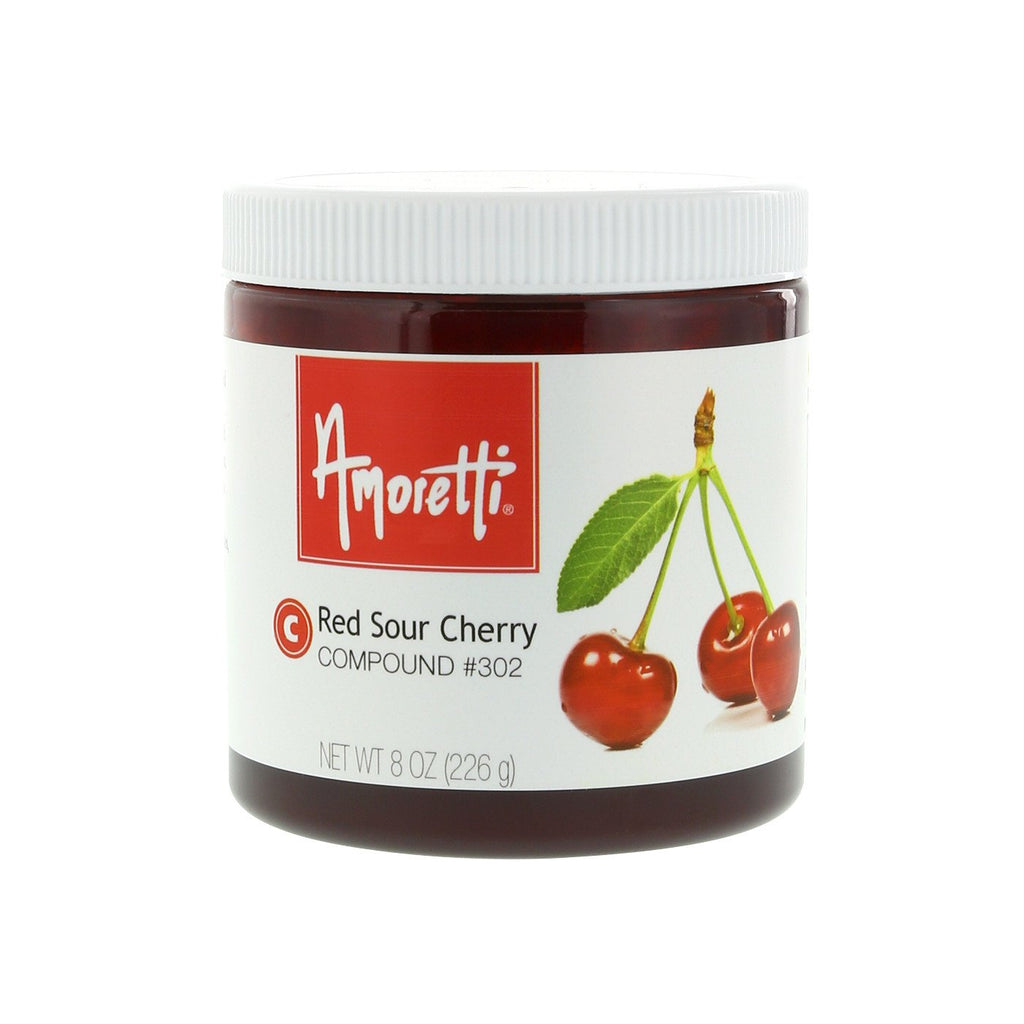 Red Sour Cherry Compound