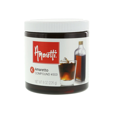 Amoretti Amaretto Compound